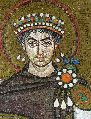 impératrice romaine prostituée