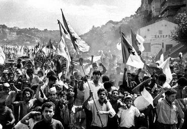 Le génocide du 5 juillet 62 à Oran  dans histoire ma001